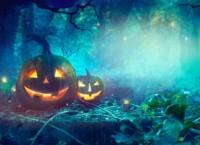 Halloween szombat éjszakai túrával a visegrádi Patak Park Hotelban!
