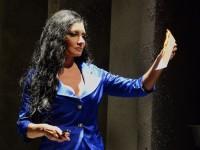 Ajándék páros belépő az Újszínház – Csíksomlyói passió című darabjára 2020. november 5-én (csütörtökön) 19 órai kezdettel, valamint a Bizánc című előadásra 2020. november 6-án (pénteken) 19 órai kezdettel!