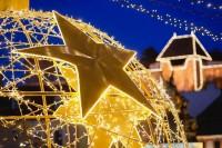Agria Advent Expressz - Gőzfelhős adventi kirándulás Egerbe a Mikulás segítőivel 2020. december 5-én!