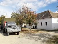 '56 falun - Történelem és mindennapok vidéken a Szentendrei Skanzenben 2020. október 23-25-ig!