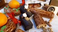 Karácsonyi sütemények a Major Cukrászdából!