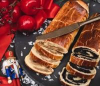 Pazar karácsonyi étkek az Első Pesti Rétesház Étteremből!