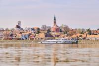 Hajókirándulás Szentendrére minden pénteken, szombaton és vasárnap!