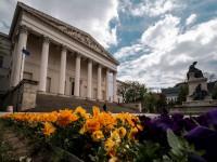 A Magyar Nemzeti Múzeum szeretettel várja látogatóit!