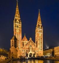Állandó és időszaki programok a Szegedi Dóm Látogatóközpontjában!