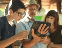 Nyomozz velünk - városfelfedező nyomozós mobil alkalmazás, kiterjesztett valóság élménnyel!