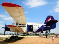 Várja Magyarország kedvenc repülőmúzeuma, az Aeropark!