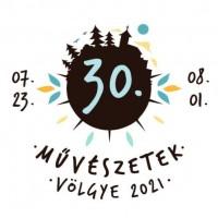 Harmincadik évfordulóját ünnepli a Művészetek Völgye!