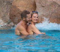 Wellness élmények fürdőzéssel és kényeztetéssel a NaturMed Hotel Carbona****superior-ban!