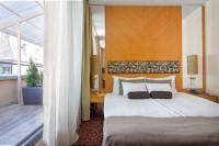 Új partnerünk a Marmara Hotel**** Budapest!