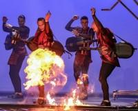 Urban Verbunk: Elemek tánca - látványos táncelőadás a Fővárosi Nagycirkuszban!